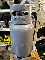 Балон для эвакуации хладона 12.5 кг, фото 1