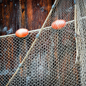 сети для рыболовной промышленности
