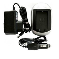 Зарядные устройства для фото-, видеокамер