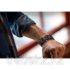 Браслет-мультитул LEATHERMAN TREAD LT BLACK, фото 2