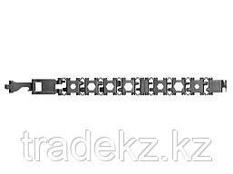 Браслет-мультитул LEATHERMAN TREAD LT BLACK, фото 3