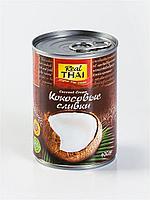 Кокосовые сливки Real Thai,400мл