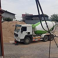 Купить бетон в казахстане сырьевые материалы строительных растворов