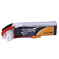 Аккумулятор Li-PO 2S 450 мАч Tattu