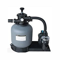 Моноблок (фильтр 500, насос 6 l/h)