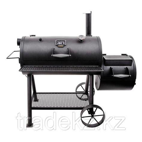 Смокер (Smoker) «BoyScout» с коптильней (104*58*115 см), фото 2