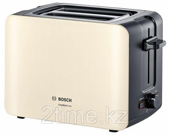 Компактный тостер TAT6A117 Bosch