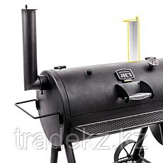 Смокер (Smoker) «BoyScout» с коптильней (104*58*115 см), фото 3