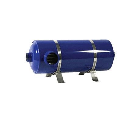 Теплообменник 40 КВ модель:HE40, фото 2