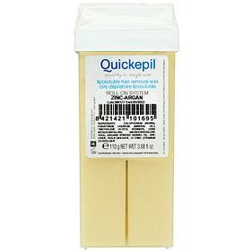 Воск в картридже Quickepil - Аргана 110 гр