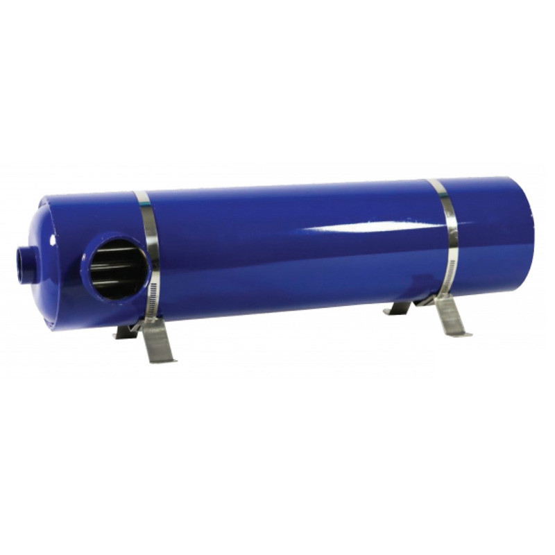 Теплообменник HE (120кВт) Able-tech