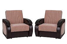 Комплект мягкой мебели Сиеста 2, Фисташковый, АСМ(Россия), фото 2