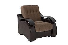 Кресло традиционное как часть комплекта Рио 4, Nika05/Ecotex213, Мебельный Формат (Россия), фото 3