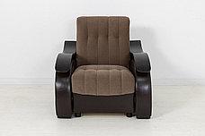 Комплект мягкой мебели Рио 4, Песочный, АСМ(Россия), фото 2