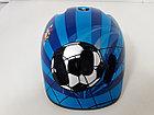 Детский велосипедный шлем Бренд Ventura. Немецкое качество. Размер 52-57 S, фото 4