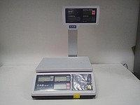 Поверка электронных весов