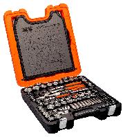 Набор инструмента в кейсе, 164 предмета