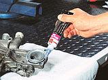 Специальный силикон до +150 прозрачный 70 гр. (MOQ 24ps), фото 2