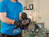 Углошлифмашинка EWS-10-125 COMPACT, фото 4