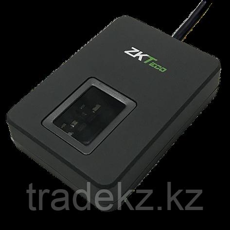 Настольный считыватель отпечатков пальцев ZKTeco ZK9500, фото 2