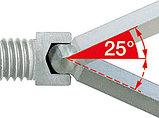 Набор шестигранных удлиненных ключей (9 шт), фото 2