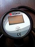 Подкачка для колес с электронным таблом, фото 3