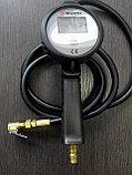 Подкачка для колес с электронным таблом, фото 2