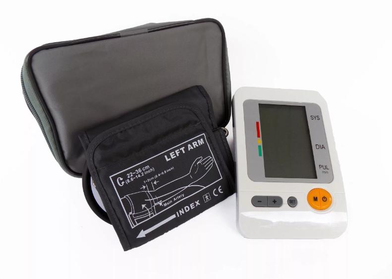 Цифровой измеритель давления BP - 103H