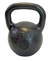 Гиря чугун 12 кг Россия, фото 1