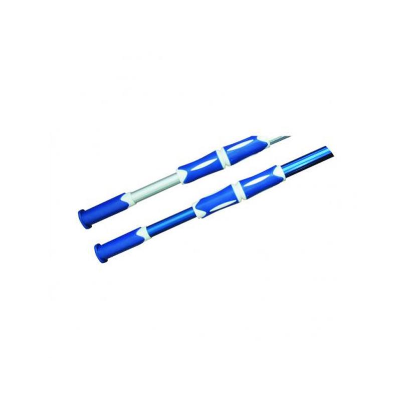 Штанга (2x0.8x1200 мм) blue