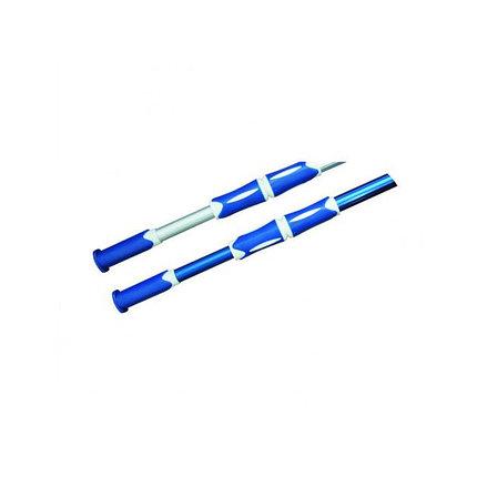 Штанга (2x0.8x1200 мм) blue, фото 2