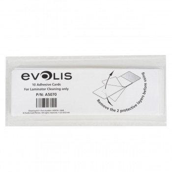 Чистящий комплект Evolis A5070 для модуля ламинирования карт