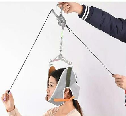 Петля Глиссона - для вытяжки шеи, фото 2