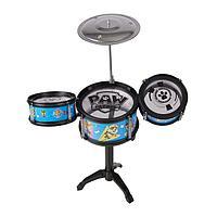 PAW Patrol 36362 Игрушечная барабанная установка, Щенячий Патруль