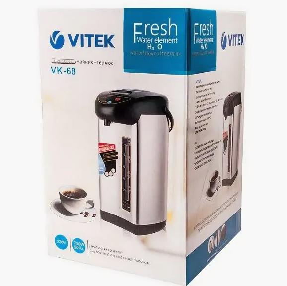 Термопот VITEK VK-68  6.8 л