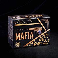 Настольная ролевая игра «Мафия 007» с масками, фото 9