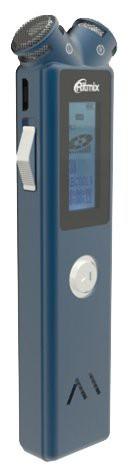 Диктофон RITMIX RR-145 4Gb - фото 3