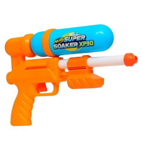 "Hasbro Nerf Super Soaker Водный бластер Суперсокер ""XP30"""