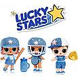 LOL Surprise - Блестящая Кукла ЛОЛ Сюрприз, Звезды Бейсбола All Star B.B.s (Оригинал), фото 6