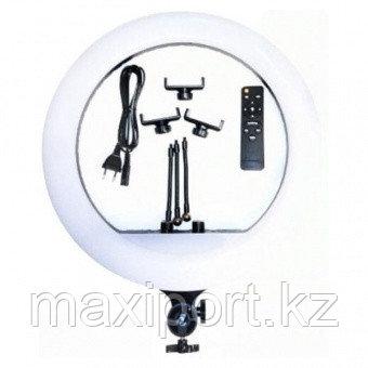 """Кольцевая LED лампа 46см Soft Ring Light RL-18"""" + штатив (2,2 м.)"""