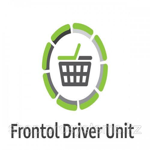 Программное обеспечение Frontol Driver Unit