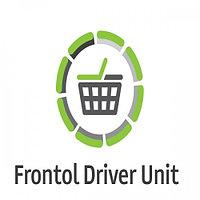 Программное обеспечение Frontol Driver Unit, фото 1
