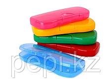 Пенал плотный пластик Стамм