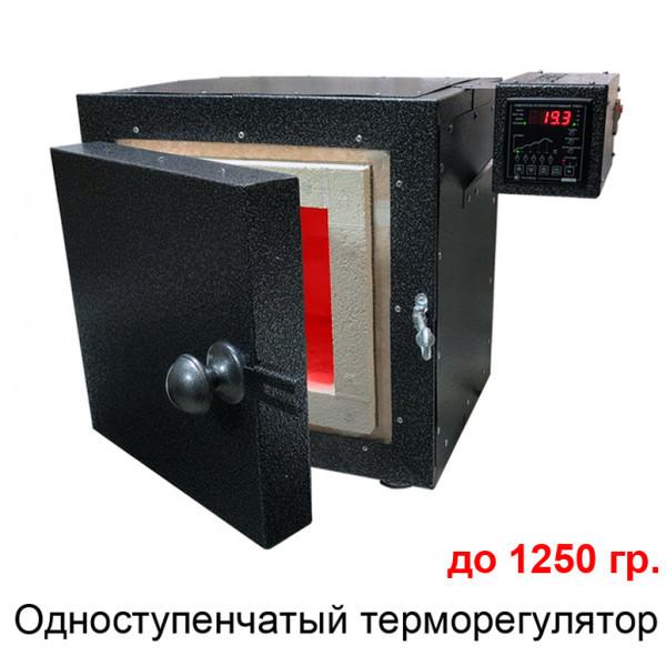 """Электрическая муфельная печь """"ПМВ-1600п"""""""