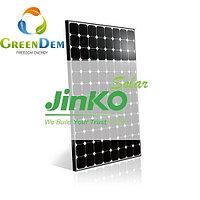 Солнечные панели Jinko Solar 400Вт MonoPERC в Казахстане - №1 панели в мире, фото 1