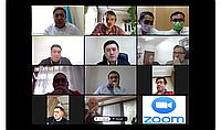Переводчик в Zoom / Синхронный перевод в Zoom / Онлайн-переводчик / KUDO, Interprefy, VOICEBOXER, Interactio