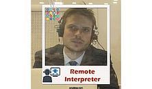 Переводчик в Zoom / Синхронный перевод в Zoom / Онлайн-переводчик / KUDO, Interprefy, VOICEBOXER, Interactio, фото 2