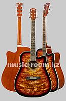 Акустическая гитара Adagio MDF4178С FSB