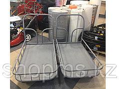 Платформенная тележка с бортом г/п 400  кг. (700х1150 мм)