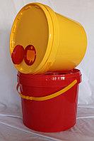 """Ёмкости (контейнера) для сбора острого инструментария и биологических , мед. отходов класса """"Б"""", """"В"""" и """"Г"""""""